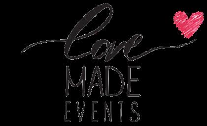 Lovemadeevents – Διοργάνωση βαπτίσεων και εταιρικών εκδηλώσεων